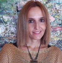 Erika Salonia Psicologa