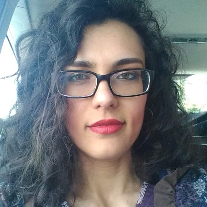 Emanuela Zanghì Psicologa